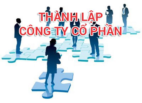 Thành lập công ty cổ phần tại Nghệ An