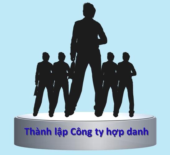 Thành lập công ty hợp danh tại Nghệ An