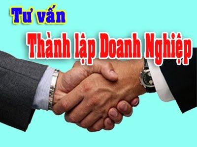 Đăng ký thành lập công ty tại Nghệ An