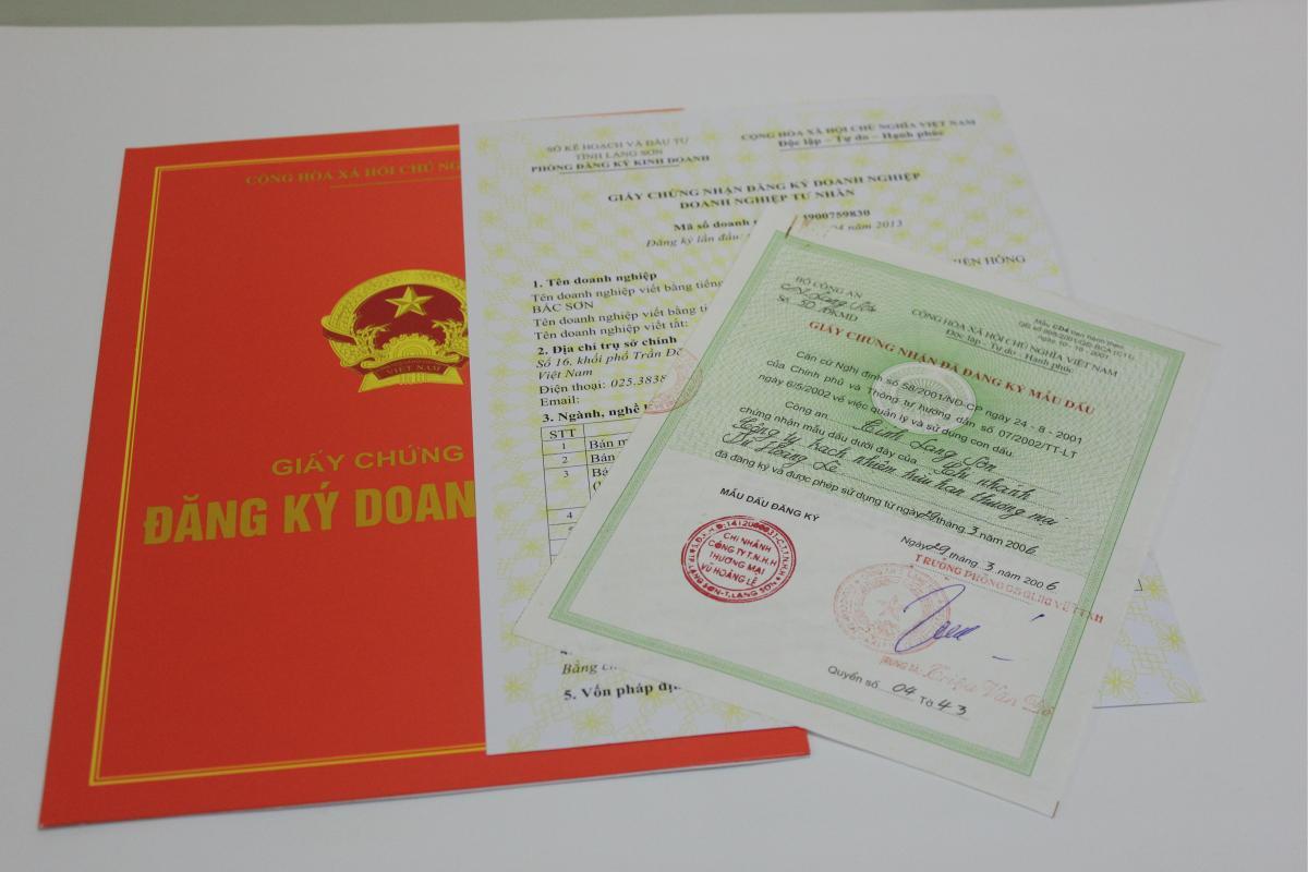 Thủ tục thay đổi địa chỉ công ty khác tỉnh Nghệ An